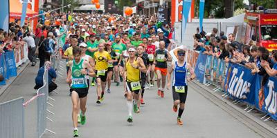 Wer beim nächsten Metropolmarathon an den Start gehen möchte, sollte sich das Wochenende 24. und 25. Juni 2017 vormerken, denn dann findet die Neuauflage statt. Online-Anmeldungen sind ab Oktober möglich.