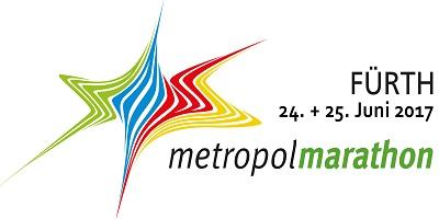 Der Startschuss für die Online-Anmeldung ist gefallen: Über chipzeit.de ist nun bis zum 5. Juni 2016 die Registrierung für den Metropolmarathon am 24. und 25. Juni 2017 möglich.