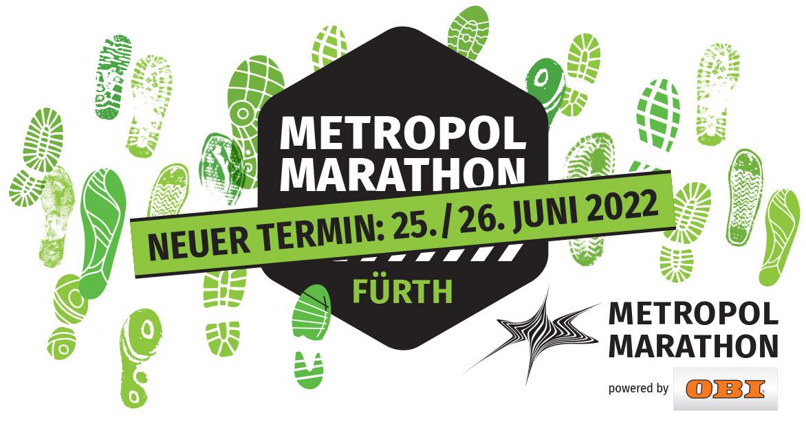 Neuer Termin für den Metropolmarathon
