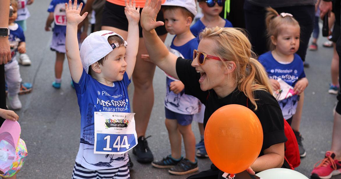 Kidsmarathon